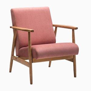 Pink B-7727 Armchair
