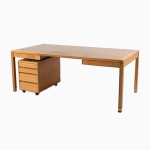 Danish Desk by Rolf Middelboe & Gorm Lindum for Tranekær Furniture