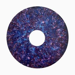 Luca Cioffi, Night Star, Painting, 2021