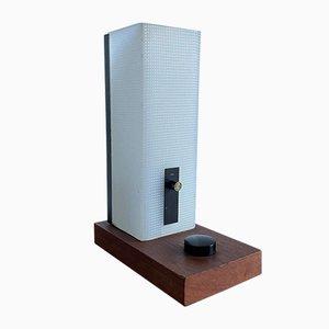 Small Mid-Century German Bauhaus Bedside Lamp