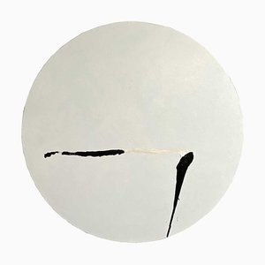 A Simple Dance, Abstract Painting, 2008