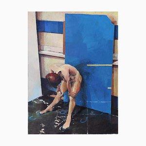 Blue Board, 2019