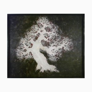 Jackson St. Night, Gemälde, 2018