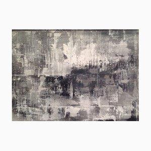 Filtro de aire II, pintura Mixed Media, Peter Rossiter, 2015
