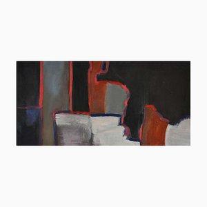 Sempitnal, Gemischte Medien Malerei, Peter Rossiter