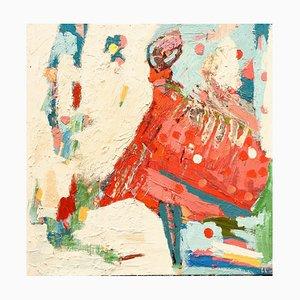 La ballerina rossa