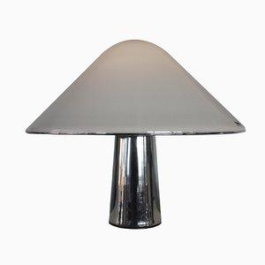 Lámpara hongo de plexiglás de iGuzzini, años 70