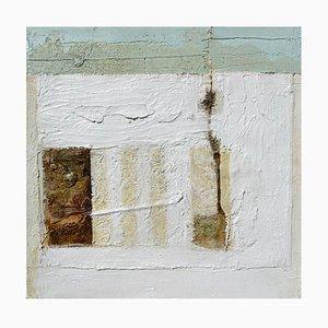 White Abstract von Paul Wadsworth