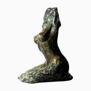 Emergent Figur, Bronze, Tim Rawlins
