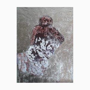 Adonis the Beautiful, pittura figurativa contemporanea, 2013