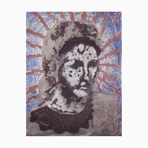 Scogliera di Saffo, Pittura figurativa contemporanea, 2011