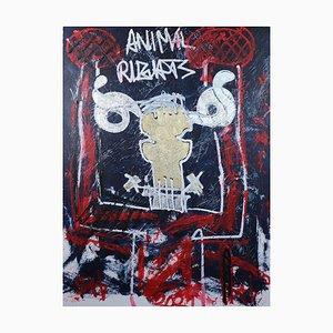 Sax Berlin, Animal Rights, 2021