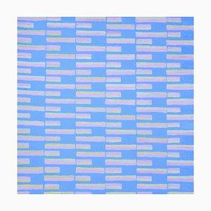Oportunidades perdidas: pintura al óleo abstracta contemporánea, 2020