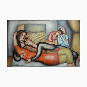 Sylvain Legrand, Murmurs of Our Tender Matins, 2006