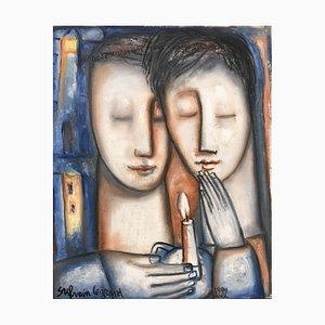 Sylvain Legrand, Resta un po' con me, 2006