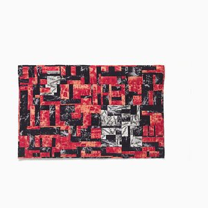 Frassino Bethan, Vicious Quilt, 2020