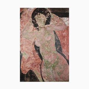Sax Berlin, Verlorene Fresken von St. Magdalene