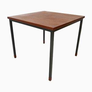 Table Basse en Teck par Wilhelm Renz, 1960s
