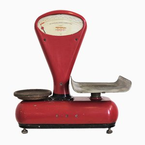 Mid-Century Model 900 Weighing Scale from Berkel