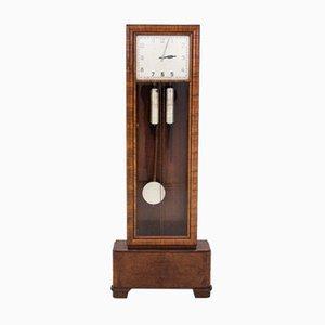 German Art Deco Clock by Wilhelm Kienzle for Kienzle, 1930s