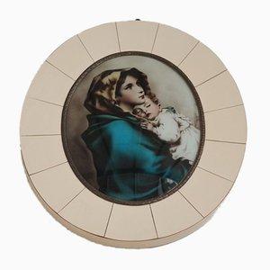 Vierge à l'Enfant Jésus, 1950s