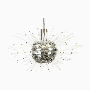 Huge Austrian Miracle Chandelier by Bakalowits for Bakalowits & Söhne, 1960s