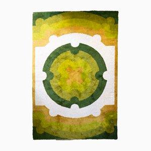 Tappeto Reichel verde