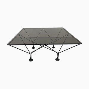 Table Basse dans le Style de Paolo Piva, 1970s