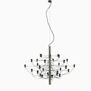 Lampe à Suspension 2097/30 par Gino Sarfatti pour Arteluce, 1958