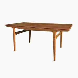 Vintage Dining Table by Arne Hovmand Olsen