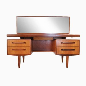Mid-Century Dressing Table by Victor Wilkins for G-Plan