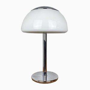 Lampada da tavolo vintage a fungo di Cosack, anni '60