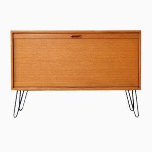 Dänisches Vintage Teak Sideboard