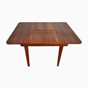 Tavolo allungabile di J. Halabala per Jitona, Cecoslovacchia, anni '50