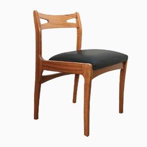 Mid-Century Stühle von Sutcliffe of Todmorden, 4er Set