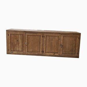 Extra Large Pine Cabinet