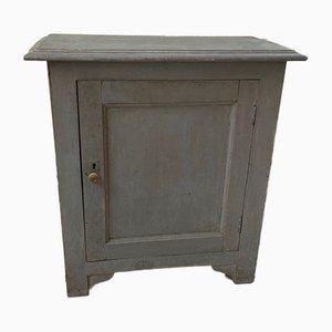 Gray Confiturier Cabinet