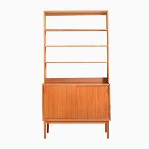 Teak Shelves by Bertil Hagen for Bodafors, 1960s