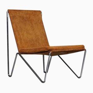 Dänischer Bachelor Stuhl von Verner Panton für Fritz Hansen, 1964