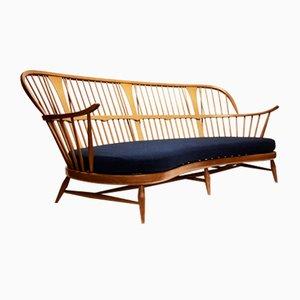 Vintage Windsor Bergere 501 Sofa von Ercol, 1960er