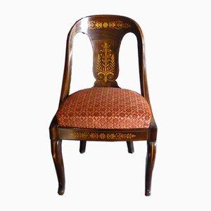 Stühle von Charles X, 6er Set