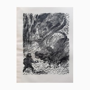 Lovis Corinth - Gullivers Reise - Originelles Buch von Lovis Corinth - 1922