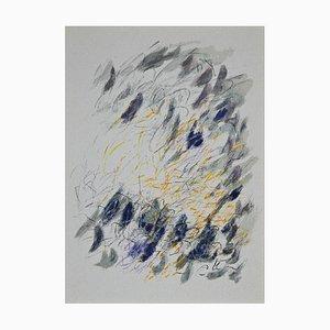 Jean-Paul Riopelle - Composition - Original Lithograph - 1968