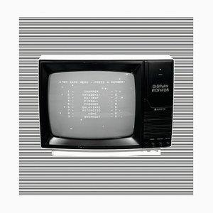 Personal Computer Series Contrast - Pop Art Photography in Schwarz & Weiß 2017 von Almost
