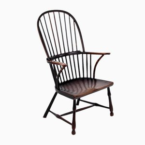 18th Century Windsor Stick Back Chair