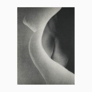 The Feminine Vision by Erwin Blumenfeld by Revue Verve