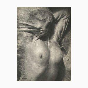Wet Veil by Erwin Blumenfeld by Revue Verve
