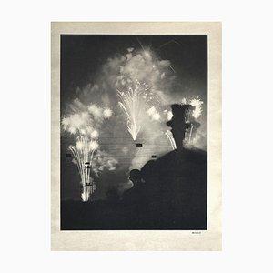 Nights of Lonchamps by Brassaï by Revue Verve