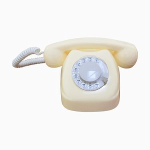 Mid-Century Telephone by Tesla, 1979