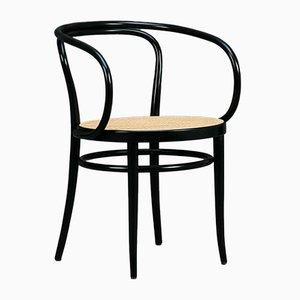 Österreichische Modell 209 Stühle von Thonet